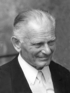 Prof.Dr.Dr. Walter Weddigen