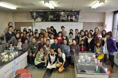 料理教室2012/03/25