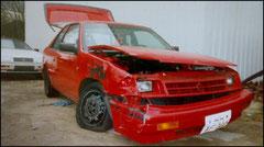 Chrysler ES 1988