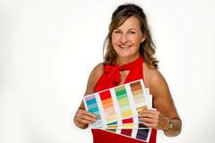Farb und Stilberatung Antje Lindner