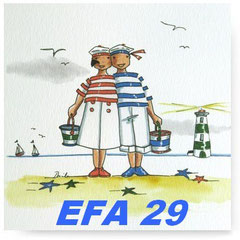 Adoption enfants EFA 29