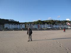 Strand von Aberdyfi
