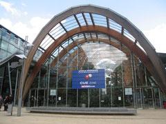 Sheffield im Zeichen der Snooker WM