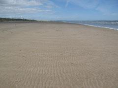 Strand von Pendine