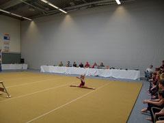 4.Rügencup 2010  Emily Lüder