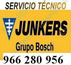 JUNKERS Polot, La Nucia.