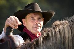 Rossfoto Dana Krimmling Pferdefotografie Fotografien vom Wanderreiten Westernreiten Viehtrieb Westernladen Dahn Gerhard Kissel Pfalz
