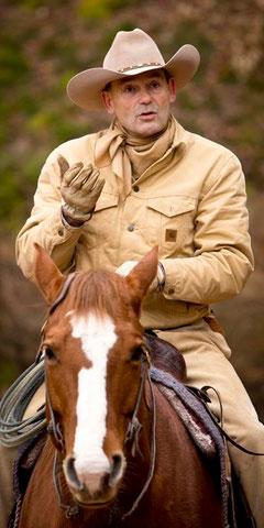 RossFoto Dana Krimmling Pferdefotografie Fotografien vom Wanderreiten Westernreiten Westernladen Dahn Gerhard Kissel