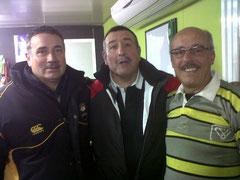 Movember en Paracuellos Rugby Union