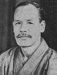 Shimomura Kanzan