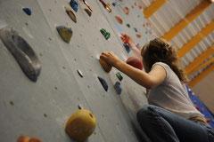 Sport étudiant : escalade, badminton, fitness, handball, futsall etc.
