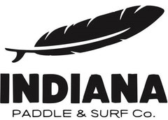 INDIANA 10'6 FAMILY PACK GREY ISUP, Indiana Isup in NRW, Indiana SUP Pack