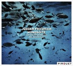 Sequenza String Orchestra featuring Hayden Chisholm / Achim Kaufmann / John Hébert / John Hollenbeck
