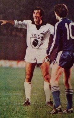 Jean-Louis CAZES (Photo France Football)