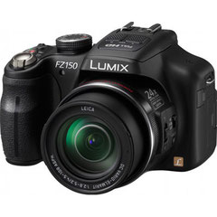 Lumix FZ 150 Panasonic