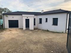 Avis client projet maison Beauvoisin le 12/12/2019