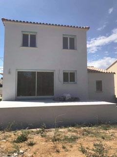 Avis client projet maison La Calmette le 14/11/2019
