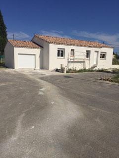 Avis client projet maison St Hilaire de B. le 05/12/2019
