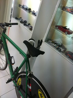 自転車でも乗ろうかな。。