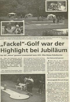 Artikel aus den Cuxhavener Nachrichten vom 05.06.2000
