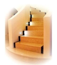 LED Treppen- und Stufenbeleuchtung