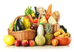 Ernährung ist Existenz, Ernährung ist Leben.