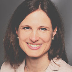 Katja Walther, Projektleiterin bei Futurepreneur