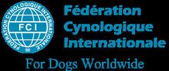 FCI - Fédération Cynologique Internationale