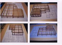 計画模型 基本設計用(現設計)