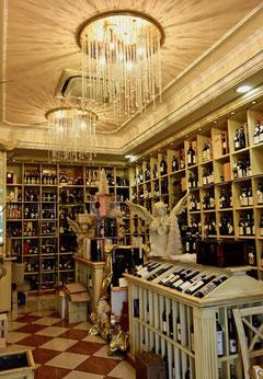 Charleston, Enoteca, Coffee Bar, Arezzo, Toscana, Tuscany