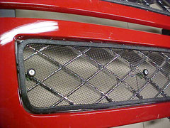 FIA GS905-72 Custom Fit Grille Bug Screen