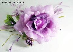 rosa lilla