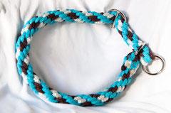 Flechtie-selbstgemachte Halsbänder