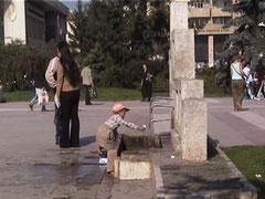 """""""Les fontaines de Zalau"""" 2005"""