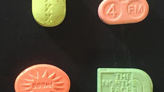 4 FA pills