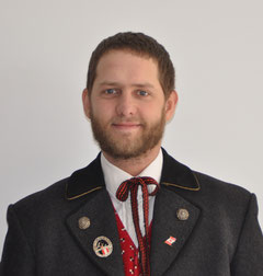 TMK Pöndorf Vorstand Hannes Ensinger