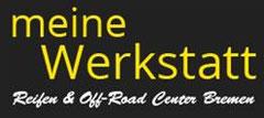 Reifen & Off-Road-Center Bremen  Fritz-Thiele-Str. 15  28279 Bremen