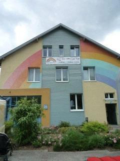 Das Regenbogenland in Düsseldorf