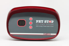 Pet Stop® brand of Invisible, Hidden outdoor Dog Fence.