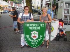 Wappenparade