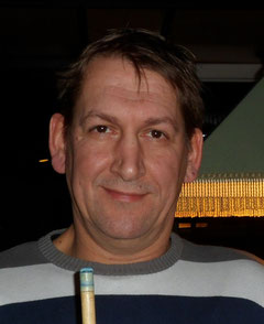 Stadtmeister 2012: Richard Wiethoff