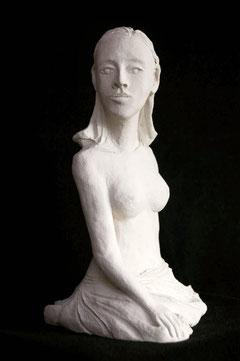La naïade blanche, D.Petit