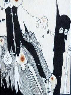 Les habitants de la forêt, n°12
