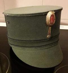 Nederlandse infanterie kepie