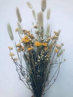 fleurs séchées bouquet, gedroogde bloemen, fleurs séchées webshop, déco belgique webshop
