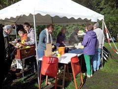 Apfelfest 2012