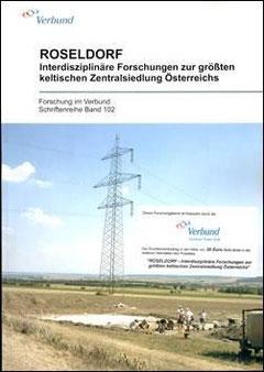 Roseldorf - Interdisziplinäre Forschungen zur größten keltischen Zentralsiedlung Österreichs
