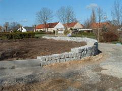 Landschaftsbau: Gestaltung von Parks und Grünanlagen, Pflanzungen, Biotopgestaltung, Landschaftspflege, Erd- und Wegebau,  Teichbau und Teichsanierung