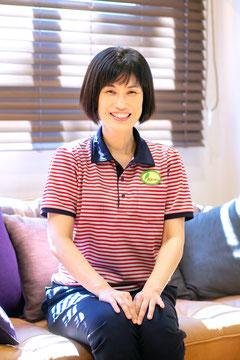 介護・看護主任:源田千晴