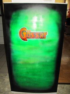 Kühlschranktür